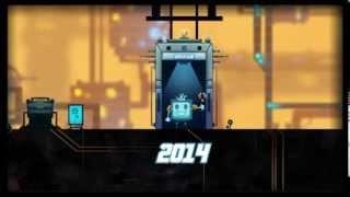 videó Mechanic Escape