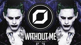 PSY TRANCE ◉ Eminem   Without Me (PLUGGED Remix)