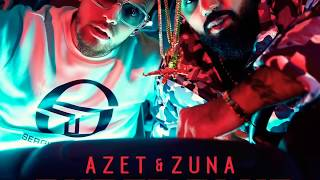AZET & ZUNA   PARE  (prod. By LUCRY) Official Video (FULL SONG)