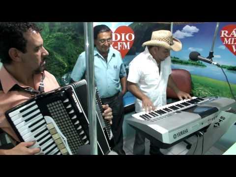 RÁDIO MIX FM VR BOM BALANÇO AO VIVO NO PROGRAMA ROMÂNTICO SERTANEJO