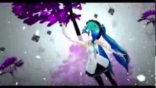 【初音ミク 】Hatsune Miku 1 Hour