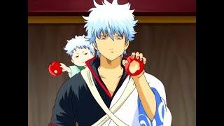 Gintama Funny Moments  - Infant Strife Arc
