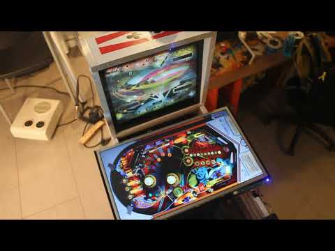 Download virtual pinball plunger 3gp  mp4 | Entplanet Movies