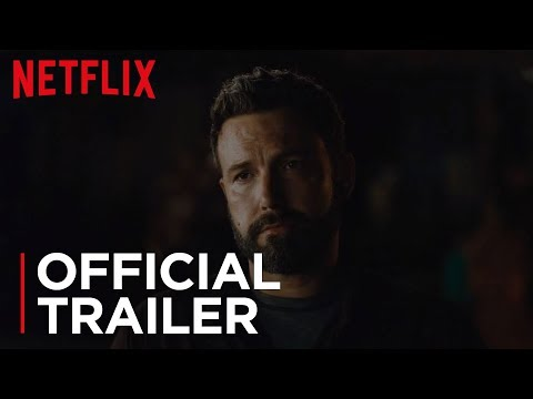 Triple Frontier Trailer Starring Ben Affleck