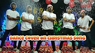 Jingle Bells Edition || Dj Snake (feat. Alesia) || Christmas Song || Dance Cover