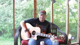 """Tom Dixon's Back Porch Pickin - """"That's Gonna Leave A Mark"""""""
