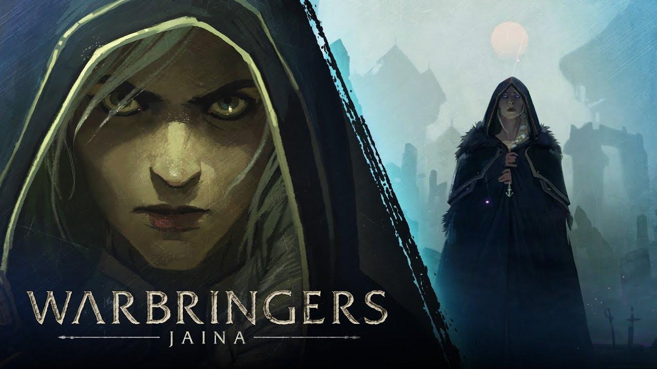Warbringer: Jaina