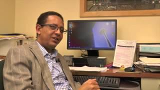 Hassan Samantar on Somali Families and Disability