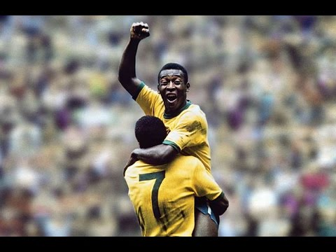The Best Of Pele