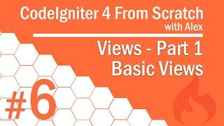 6 - Views | Basic Views | Part 1/3
