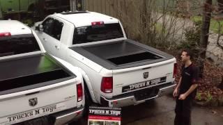 Dodge Ram Bed Locker for Sale Trucks N Toys