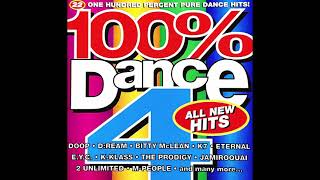 Let The Beat Control Your Body - 2 Unlimited