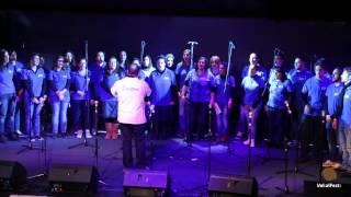 Sol Diesis  Hide & Seek  VokalFest 2013