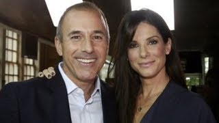8 Times Matt Lauer Acted Totally Inappropriate On TV