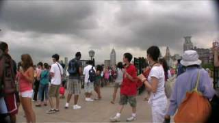 preview picture of video 'Shanghai Sightseeing Tours - www.TravelGuide.TV'