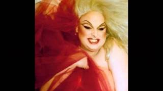 Divine - You Think You're A Man Extended