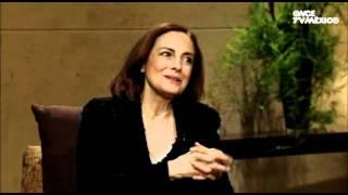 Conversando con Cristina Pacheco - Diana Bracho