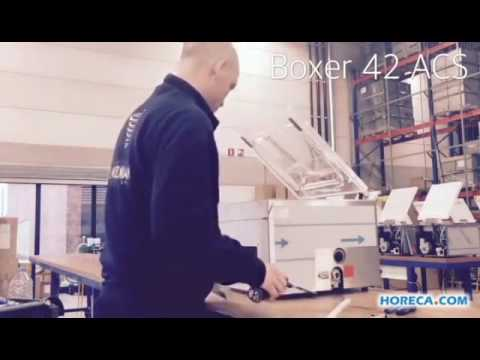 Video Building a Boxer 42 with ACS - Engels