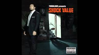 Timbaland - Come & Get Me feat. Tony Yayo & 50 Cent (Album Quality)
