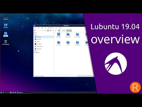 Download Lubuntu 19.04 Overview   Lightweight, Fast, Easier HD Mp4 3GP Video and MP3