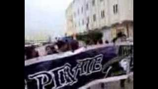 preview picture of video 'cotége Ultras pirate boys a berkane'
