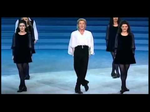 This Riverdance Performance Had Me Cheering Like Mad!