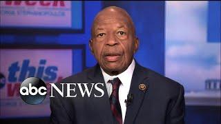 Top House Oversight Dem: Trump should not