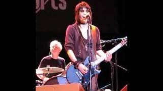 Joan Jett & The Blackhearts - Backlash - Vancouver PNE, Aug 27, 2010