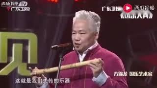 尺八、簧片、五弦琵琶——中国失传的乐器,都在日本找到,五弦琵琶还是日本的十大国宝之一!