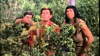 Daniel Boone Season 2 Episode 25 Full Episode