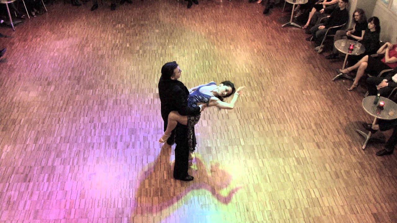 <br />PRIMAVERA PORTEÑO<br />tango<br /><br />video Henryk Gajewski