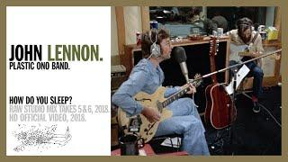 How Do You Sleep? (Takes 5 & 6, Raw Studio Mix Out Take)   John Lennon & The Plastic Ono Band