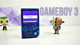 Raspberry Pi 3 A+ Gameboy Tutorial