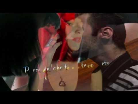 "Mots inutiles (Miroir Hazar2) Clip 23 ""Fraisdouille + Aurozia"""