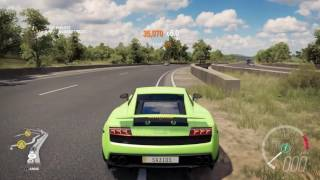 Forza Horizon 3 Lamborghini Gallardo LP 570 4 Superleggera