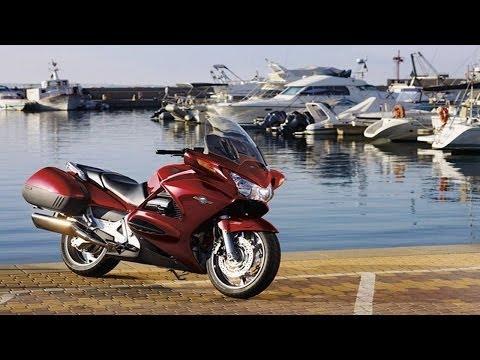Honda ST1300 Pan European - 2014
