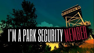I'm A Park Security Member And There Are Some Things You Should Know | Creepypasta *COMPLETE SERIES*
