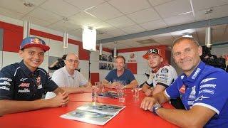 Racesport.nl LIVE - Uitzending nr. 5