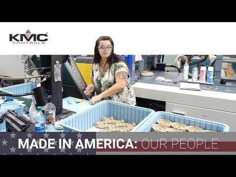 Made in America: Our People