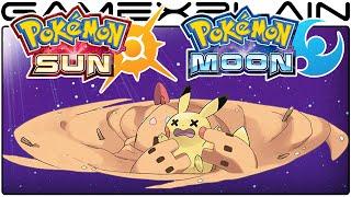 Stufful  - (Pokémon) - Pokémon Sun & Moon - Details on the 4 New Pokémon (Crabrawler, Sandygast, Palossand, & Stufful)