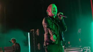 Thom Yorke   Impossible Knots   LA Oct 30