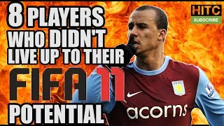 8 Players Who Didn