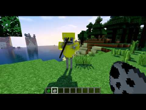 Music Choices Minecraft Mod Spotlight