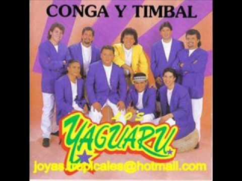 CONGA Y TIMBAL - YAGUARU