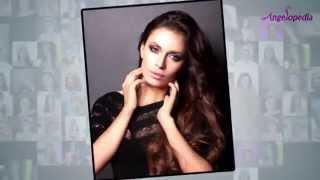 Ivana Misura from Croatia - Miss Universe 2014 Top 30 Favourites