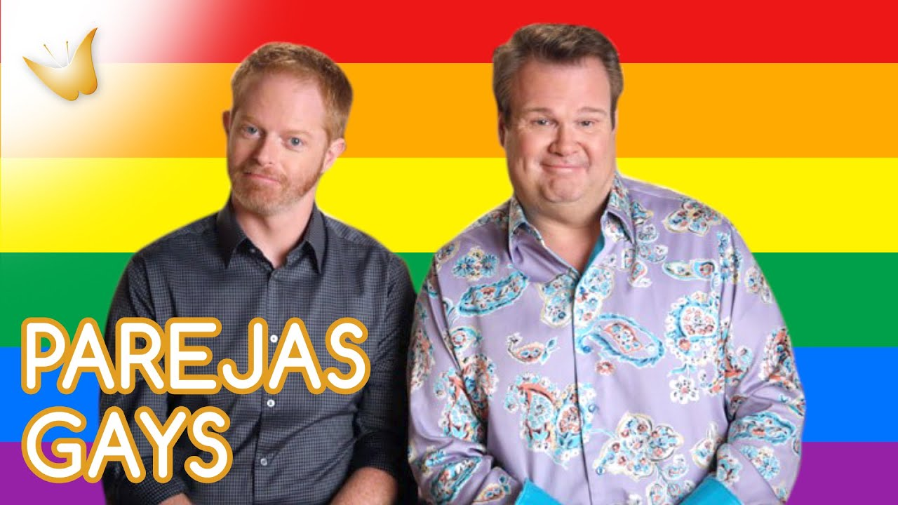 Top 5 | Las mejores parejas gays de la televisión
