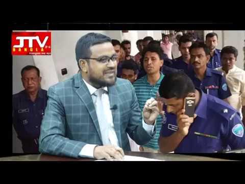 সাংবাদিক ইউসুফ আলীর উপস্থাপনায় JTV BANGLA24-এর সমসাময়িক ঘটনা নি