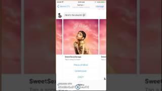 Review of Kehlani