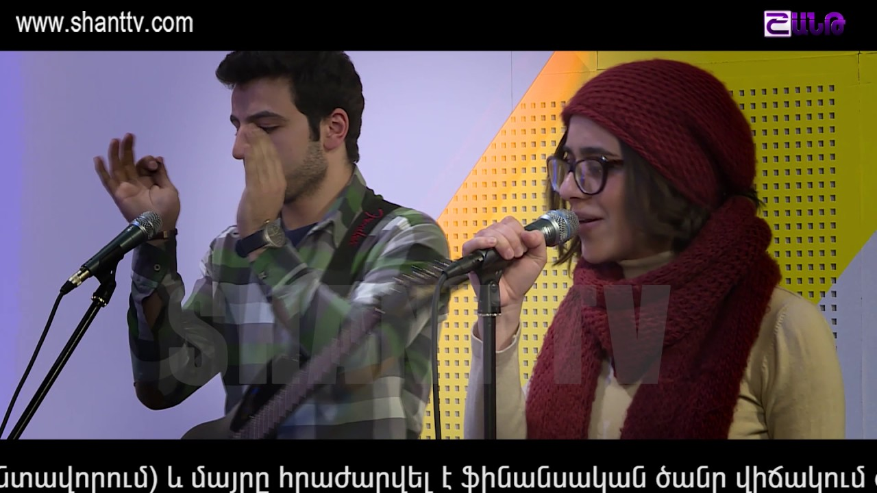 X-Factor4 Armenia-Diary-Rehearsals to the first gala show 18.02.2017
