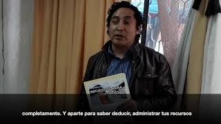 Impuestos dentales – Dr. Víctor Santos